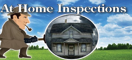 At home Inspections