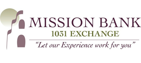 Mission Bank 1031 Exchange